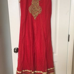 Indian dresses/prom